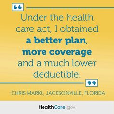 Putting His Entrepreneurial Skills to Work: Chris' #GetCovered Story. Learn more: http://www.hhs.gov/healthcare/facts/blog/2014/01/chris-enrollment-story.html.