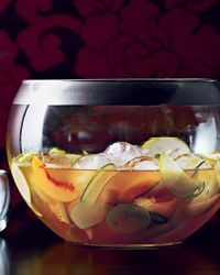 wine, food recipes, party punches, indian summer, summer drinks, punch recipes, summer cup, summer punch, parti punch