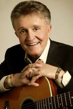 Bill Anderson (ABJ '59) has performed as a country music artist, television host and is a recent author of an autobiography.