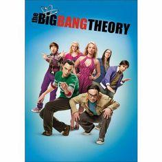 Big Bang Theory Season 6 $13 at Target (Black Friday)