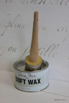 Maison Decor: Chalk Paint® Tips
