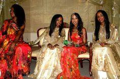 Women from Somalia