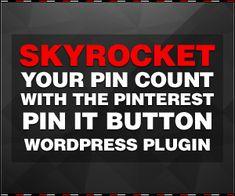 Pinterest Pin It But