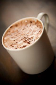 Easy Hot Chocolate Recipe - Hot Chocolate - Homemade Hot Chocolate