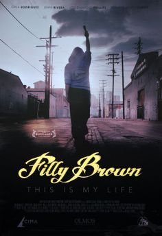 """Filly Brown,"" directed by Youssef Delara and Michael D. Olmos played #Sundance 2012"
