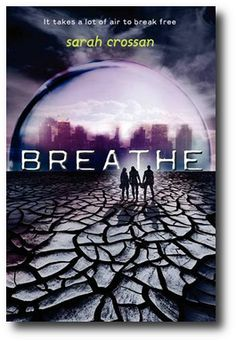 BREATHE giveaway this week!!!  Book comes out 10/2, so win it now!