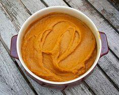 ... | Garlic Roasted Potatoes, Butternut Squash and Roasted Potatoes