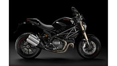 Monster 1100 EVO - Ducati