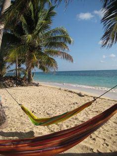 Little Corn Islands, Nicaragua