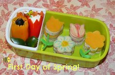 First Day of Spring Lunch