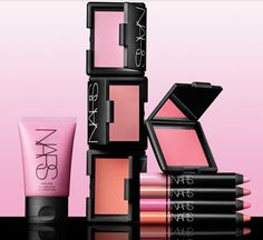 NARS Final Cut Edge of Pink Collection - The Sunday Girl