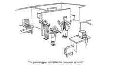 Friday Rant: Why Can't I Get Inside My Computer?