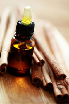 Essential oil directory ~