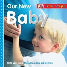 Help your child through a new experience. Our New Baby on WeGiveBooks.org