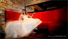 beauti bride, bridal portrait, resort, nation bride