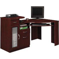 Computer Desks On Pinterest Computer Desks Corner Desk