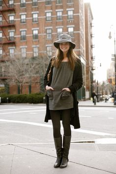 On the Street…..West Village, NYC « The Sartorialist