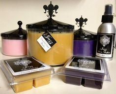 Scented Candles | Soy Candle | Wax Melt | Wax Melts | Room Fragrance | Jar Candles