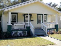 Another Great Bungalow Home in Seminole Heights!  6315 N Central Ave Tampa, FL