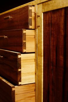 Custom Woodworking Detail #woodwork