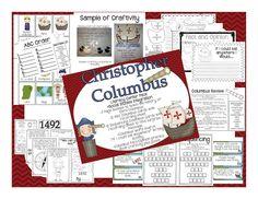 Columbus Day!
