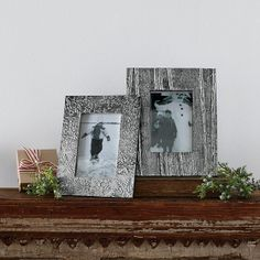 Decorative Metal Picture Frames | The Company Store