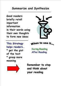 Essential strategies for children developing reading comprehension:  Summarize to determine importance. #summarize #summarize text #summarize story #summarize-text #summarize-story #summarizing strategies #summarizing-strategies #retell #retell story #retell-story #retell-strategies