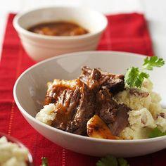 18 slow cooker pot roast recipes
