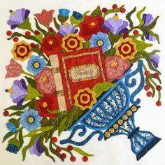 Sue Garman: Endless Quilts