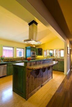 Kitchen Cabinets For New House On Pinterest Dresser