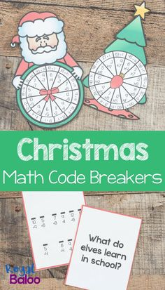 These Christmas code