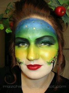 Mother Nature Makeup