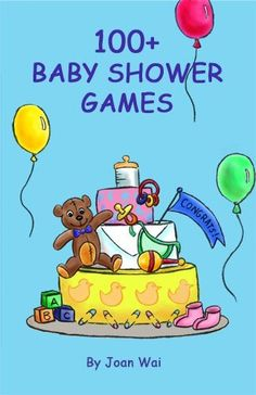 baby games for baby showers for large groups