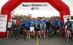 Tour de Cure season is under way! Are you ready to ride to Stop #Diabetes? Whether you're an occasional rider or experienced cyclist, sign up today and ride for a reason! #TourdeCure