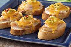 Celebration Crostini recipe #kraftrecipes