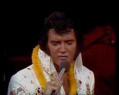 Elvis Presley - It's Over. - YouTube