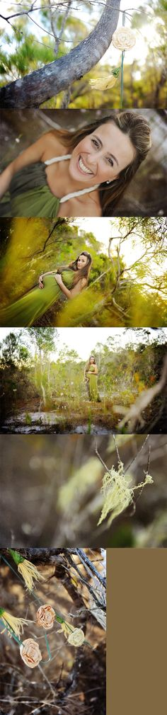 Loved this maternity session