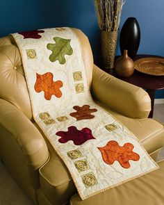 Martingale - Skinny Quilts and Table Runners II