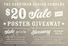 The Cast Iron Design Company