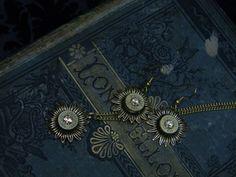 Dazey Darling Bullet Jewelry Set