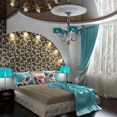 Decorating Master Bedroom Ideas - .