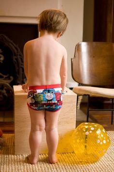 A CUP OF JO: Motherhood Mondays: Potty training