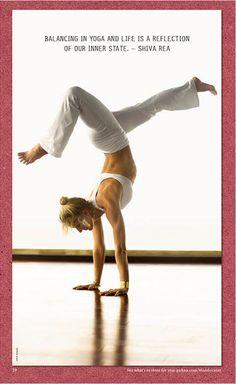 #yoga #balance