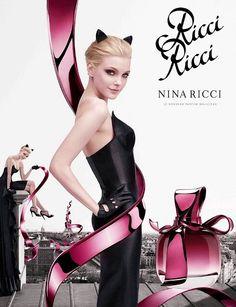 Perfumes & Cosmetics: Perfume Nina Ricci in NY