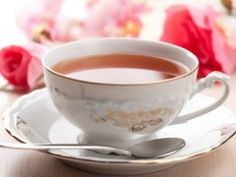 High Tea- American style with recipes
