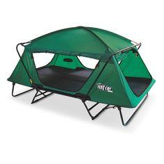 Double Tent Cot WX2-139421 - Double 2 - man Tent Cot  Buyer's Club  $251.99