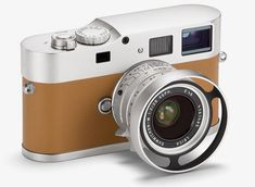 Leica M9-P Hermes Edition.