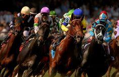 Kentucky/Kentucky Derby