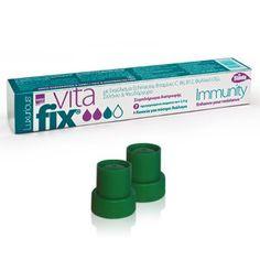 Intermed Vitafix Immunity  7x2.5g
