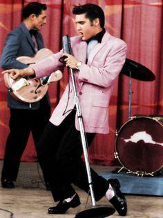 Elvis Presley Movie Star Elvis Presley